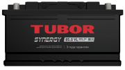 TUBOR SYNERGY 6CT-85.0 VL (низкая) АКБ