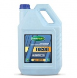 Тосол OIL RIGHT-40 (10кг)