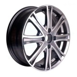 Диск R15 IW 6J4x100 et39/56.6 ZOND+ BMF 28044