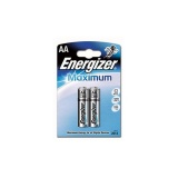 Батарейка ENERGIZER MAXIMUM  AA R 6/2 шт