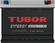 TUBOR SYNERGY 6CT-63.1 VL