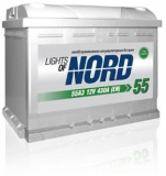 Lights of NORD 6СТ-55R   175/242/190